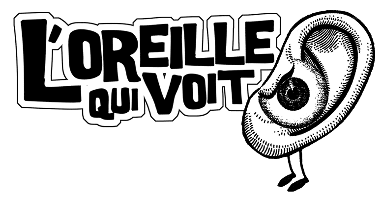 l'oreille qui voit, association, site, bandes dessinées, concert illustré